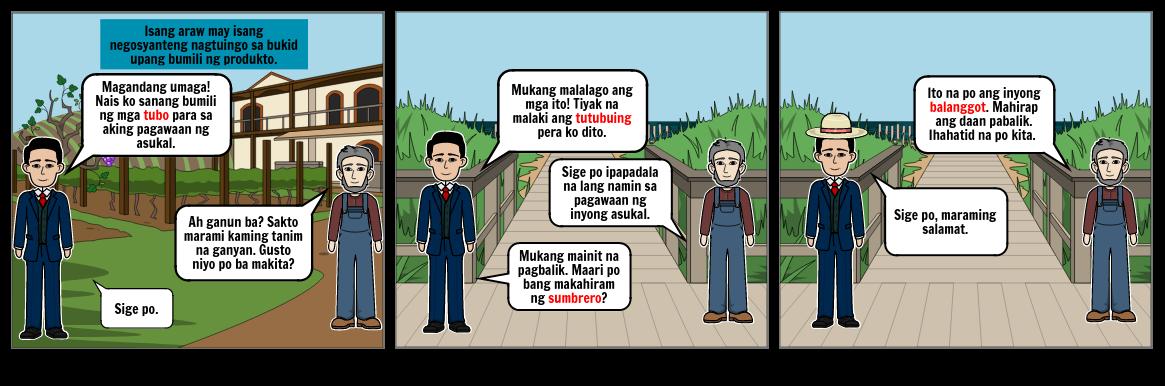 Kakayahang Komunikatibo ng mga Filipino