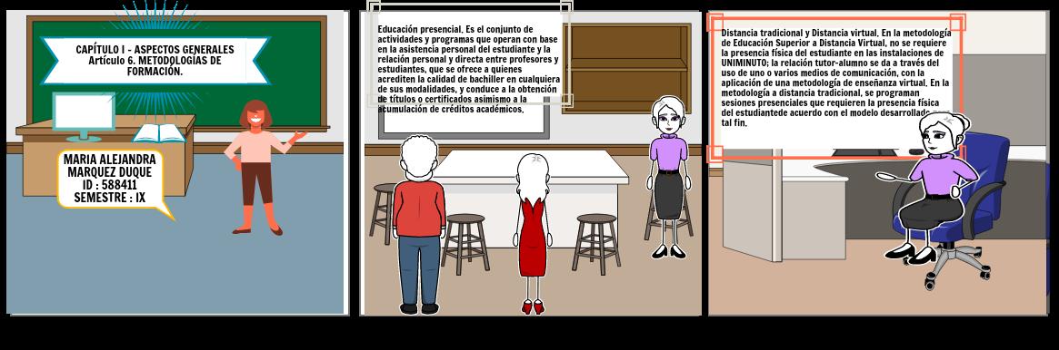 ASPECTOS GENERALES  ART 6 ....