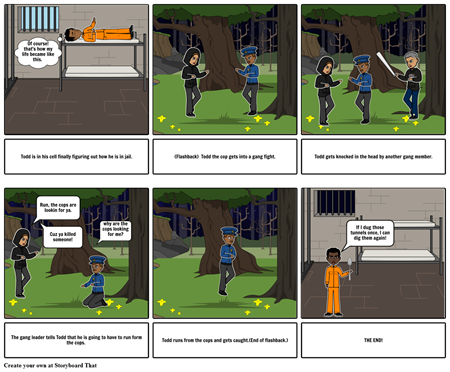 prison break pt 3