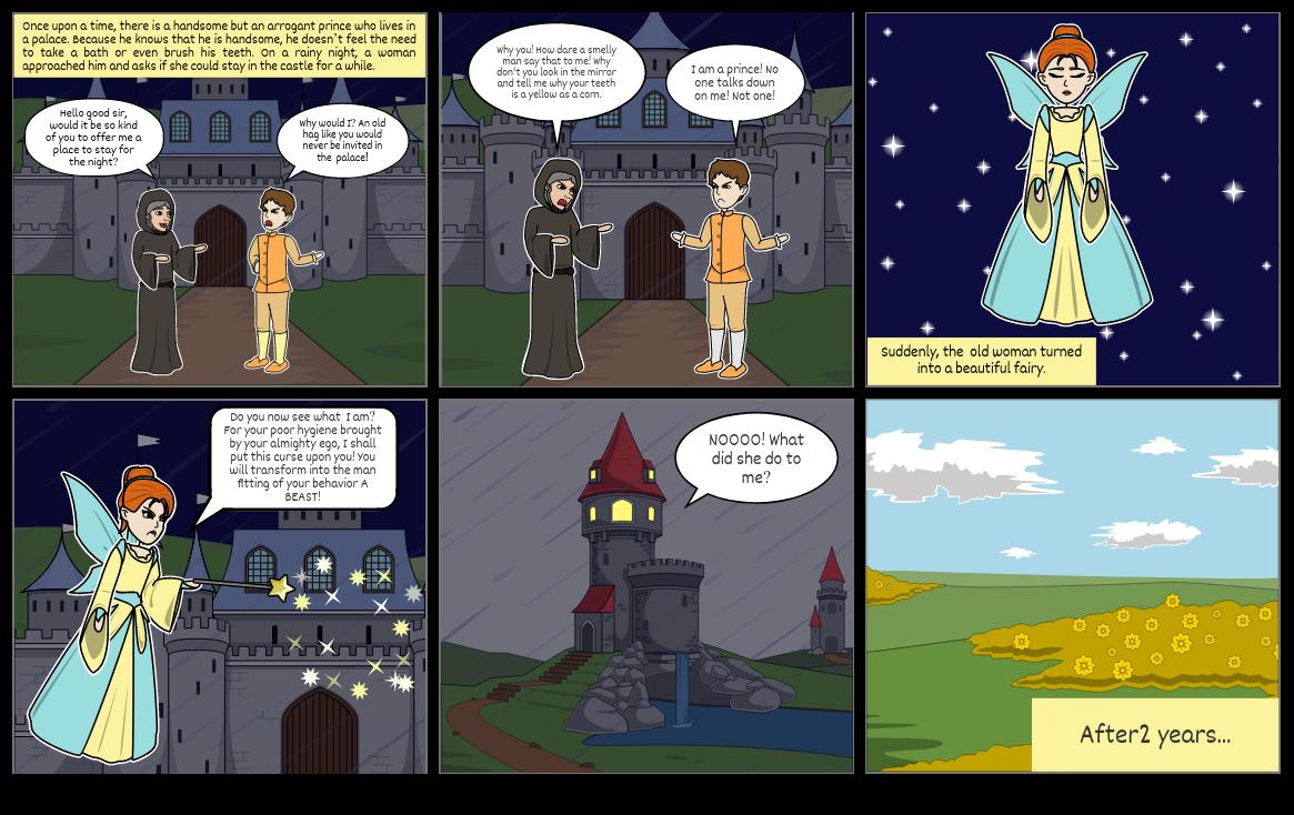 cph comics