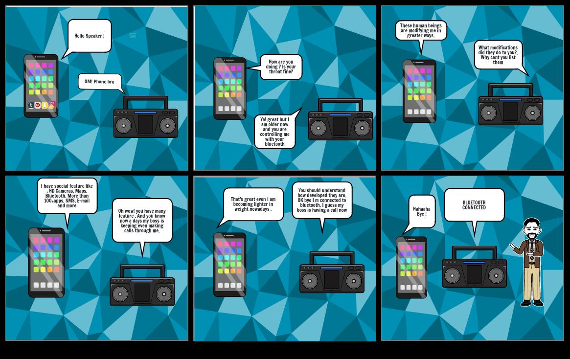 Gadgets Talk