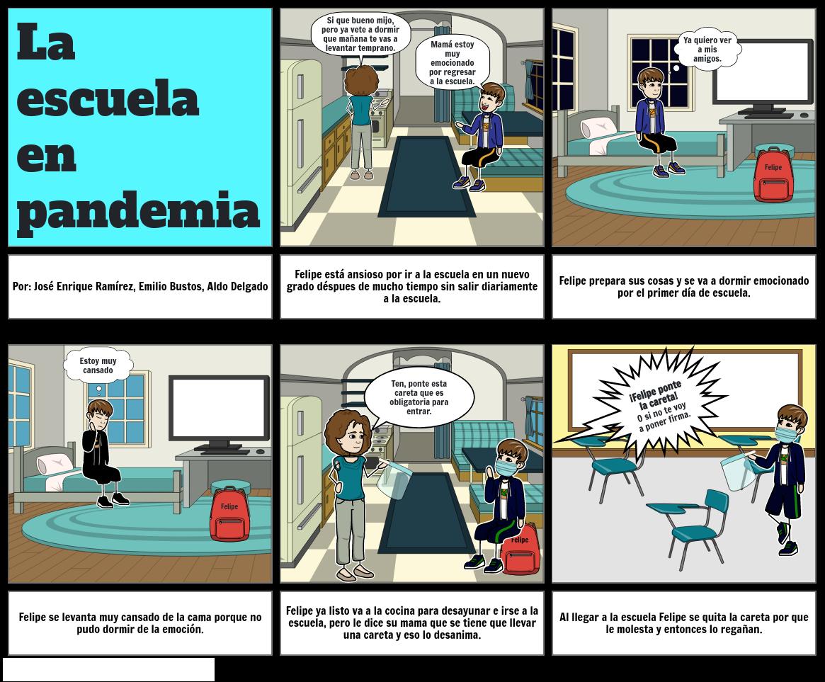 Comic periodico español