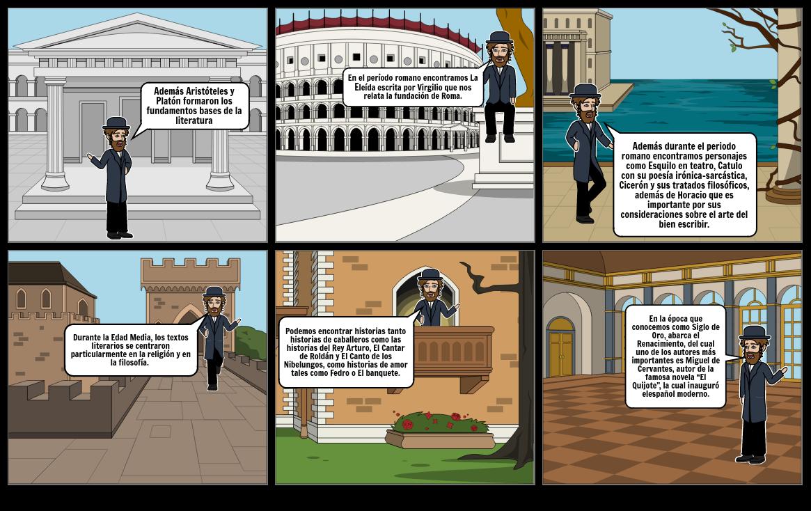 comics parte 2