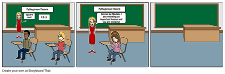 Math Pythagorean Theorm