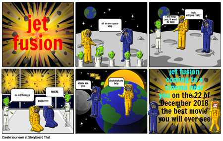 jet fusion