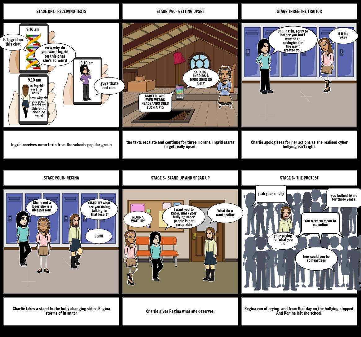 storyboard digi tech