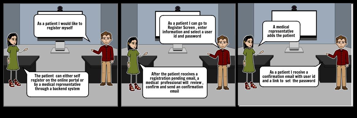 Patient Registration 2