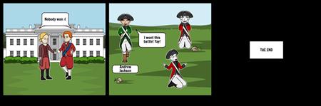 WAR OF 1812 #2