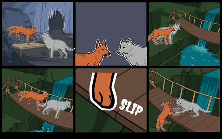 Wolf: Part 2