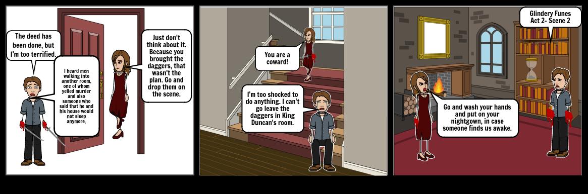 Act 2- Scene 2