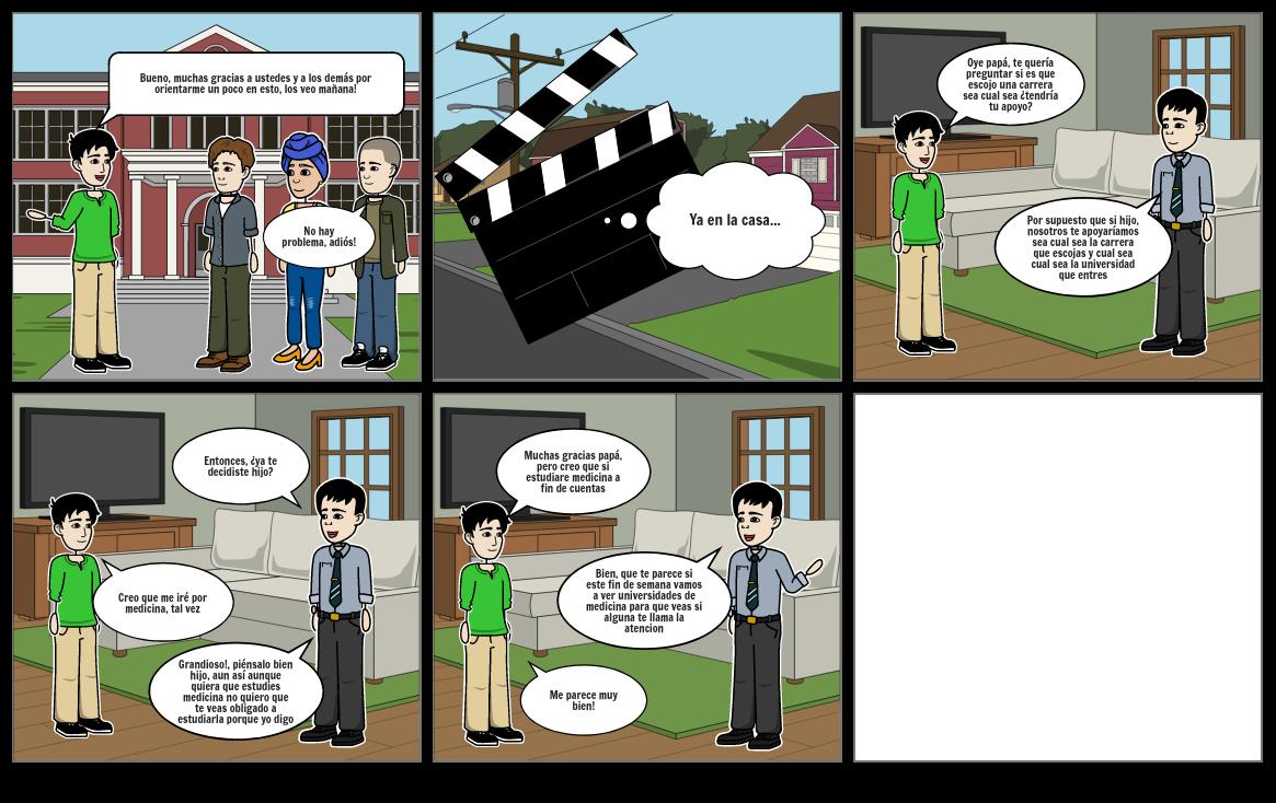 Comic parte 1