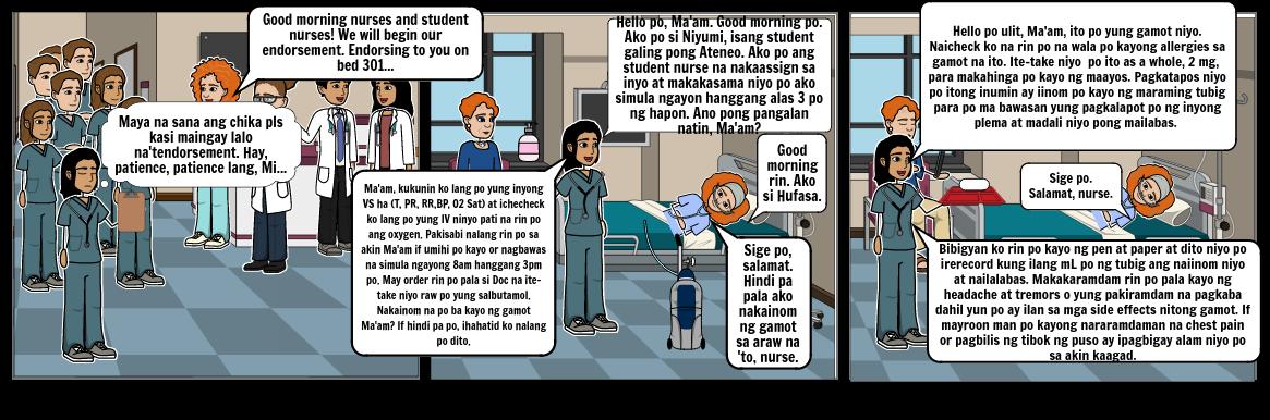 Pinol_Storyboard