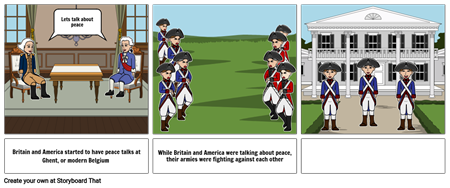 End of the war of 1812 and its impact