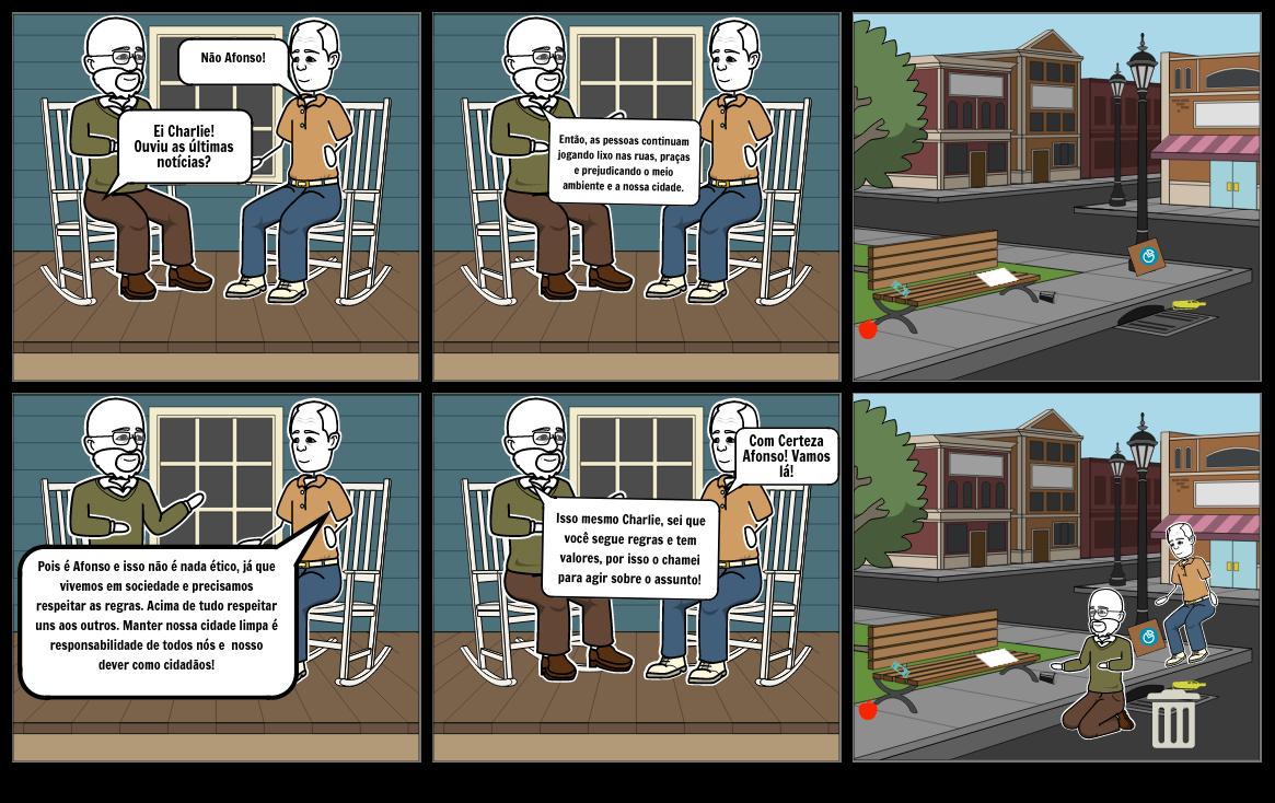 Diálogo sobre Ética