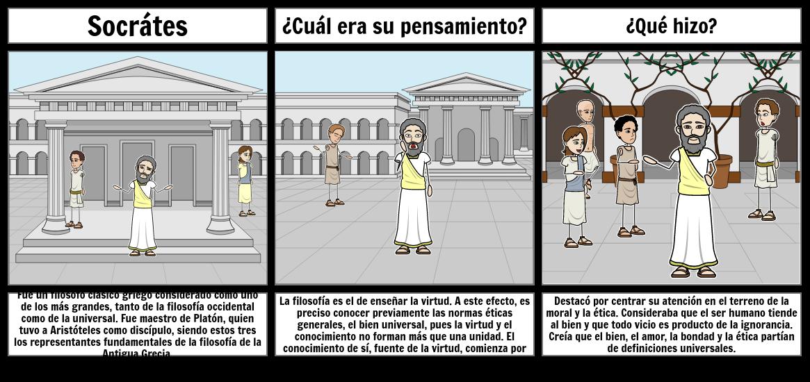 Socrátes