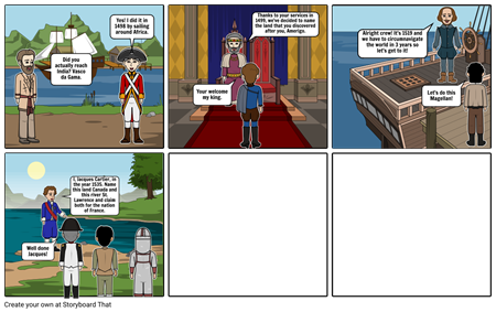 Age of Discovery #2