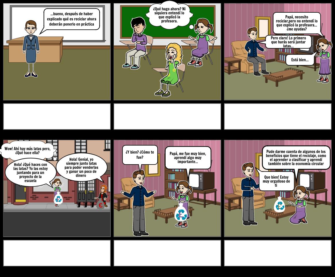 Comic Nuevas Tecnologías
