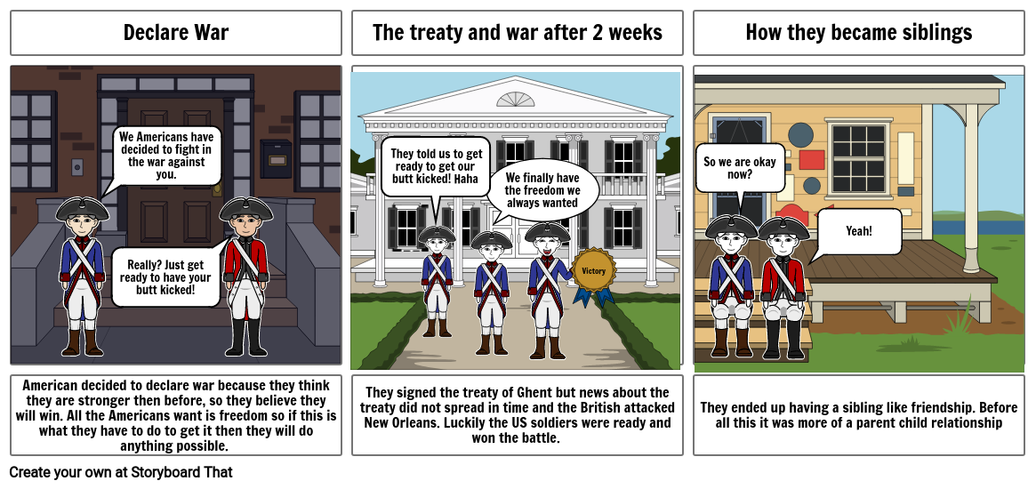 Causes and effects of the war in 1812