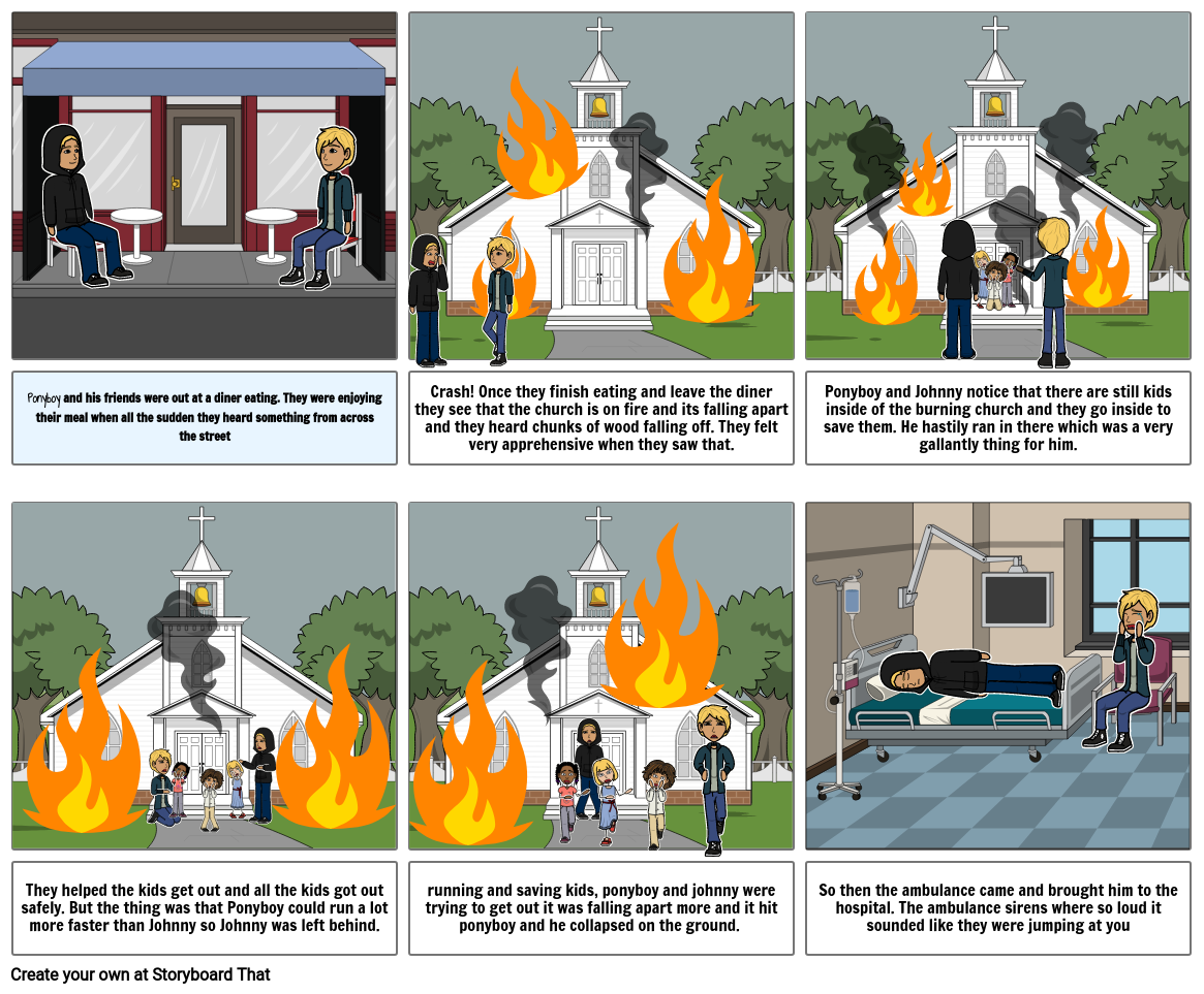 Chapter 6 Storyboard