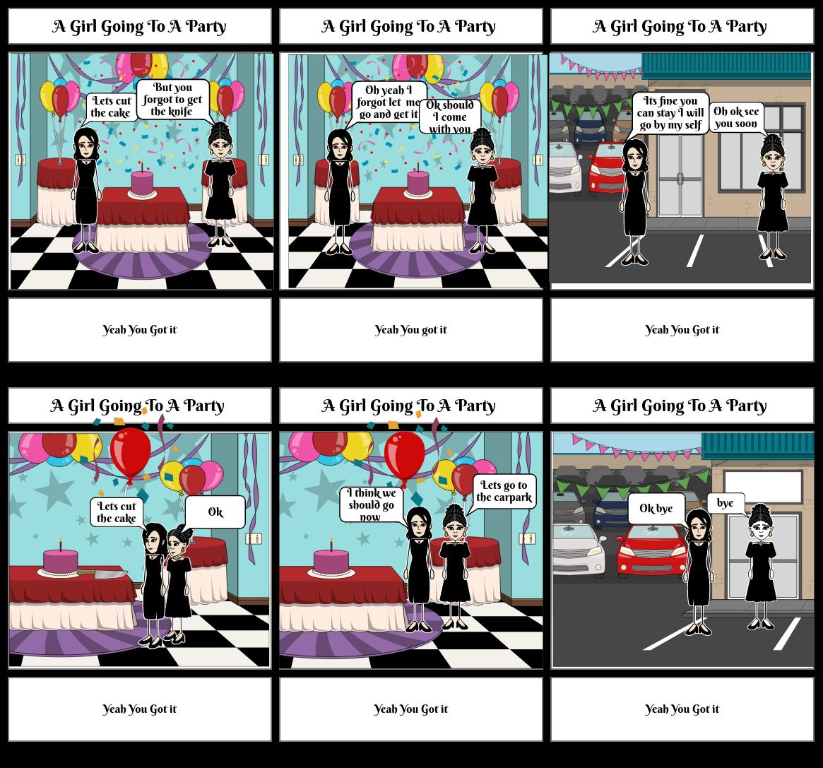 Namisha's Storyboard