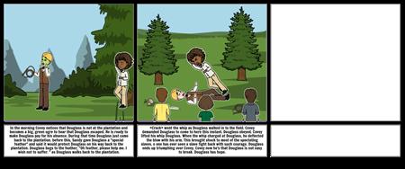 Fredrick Douglass: If A Slave Could Hope (2)