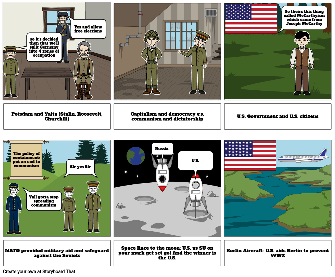 History project honors class 3B