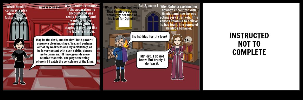 Hamlet Act 2 Kindig