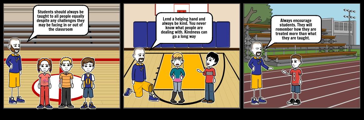 StoryBoard - Mark Kagiwada