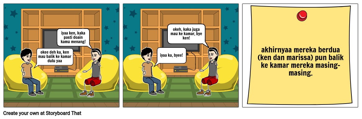 comic pts