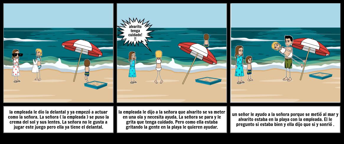 Spanish part 2