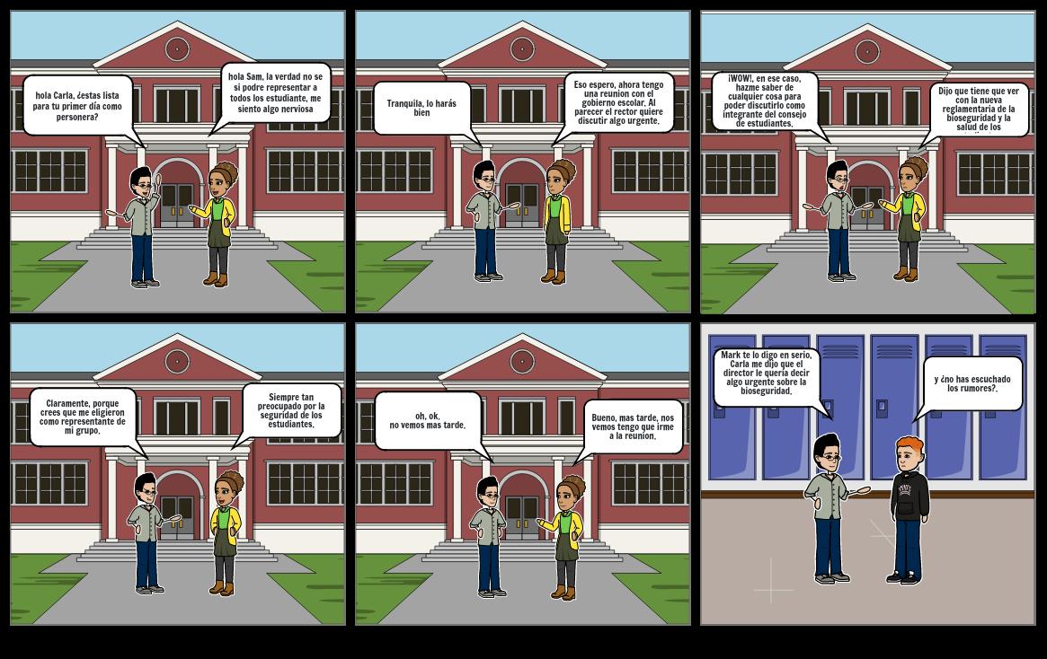 gobierno escolar 1