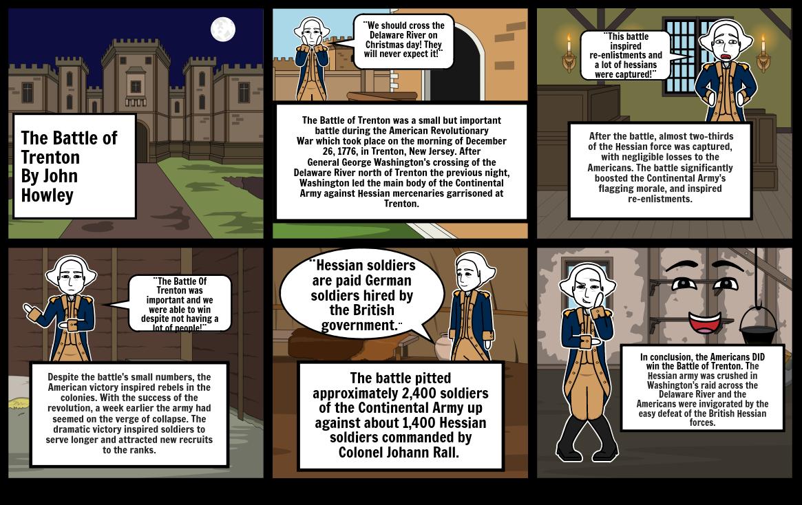 Battle of Trenton 2