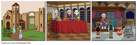 King Louis Part 2