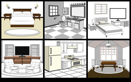 Dream House (Spanish)
