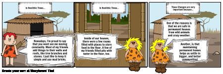 Alyssa's story board (the sencond one)