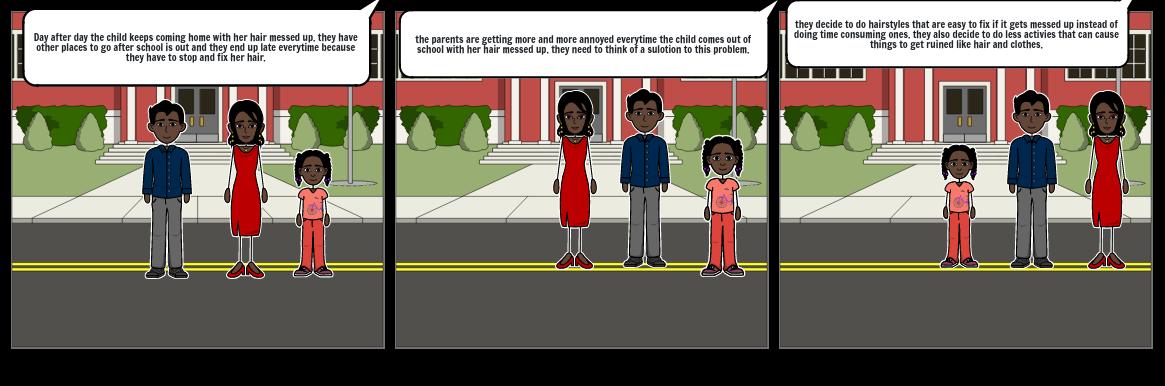 parent/caregiver communication