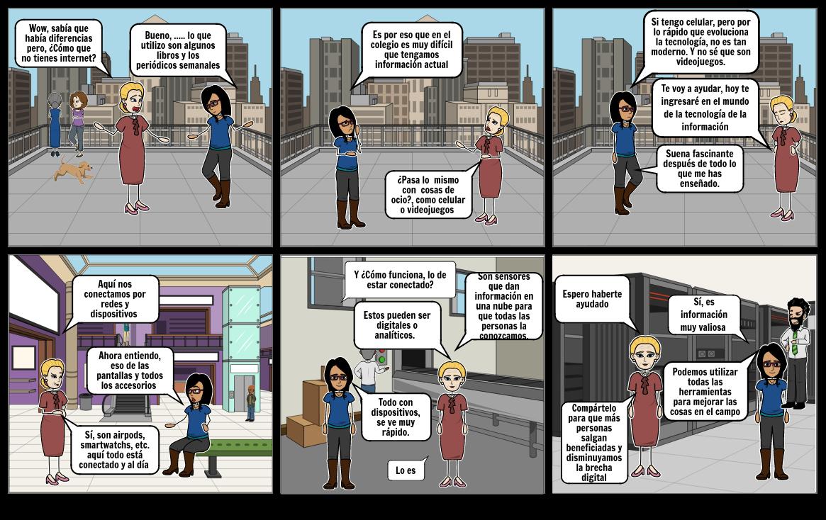 parte 2- la brecha digital