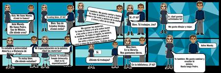 Spanish1qtr2project-calliehenrysen