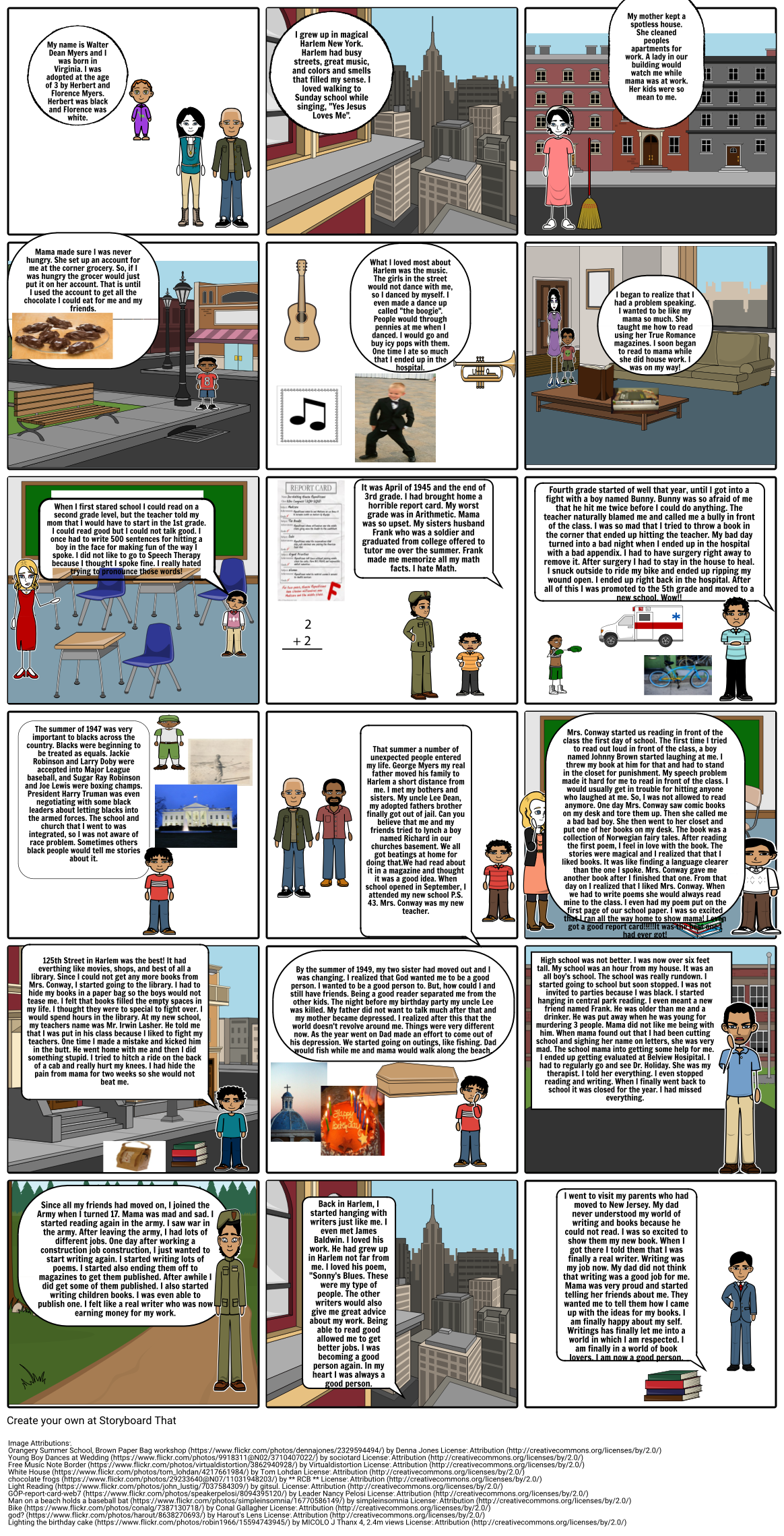 Bad Boy S Storyboard Por Ahsan1