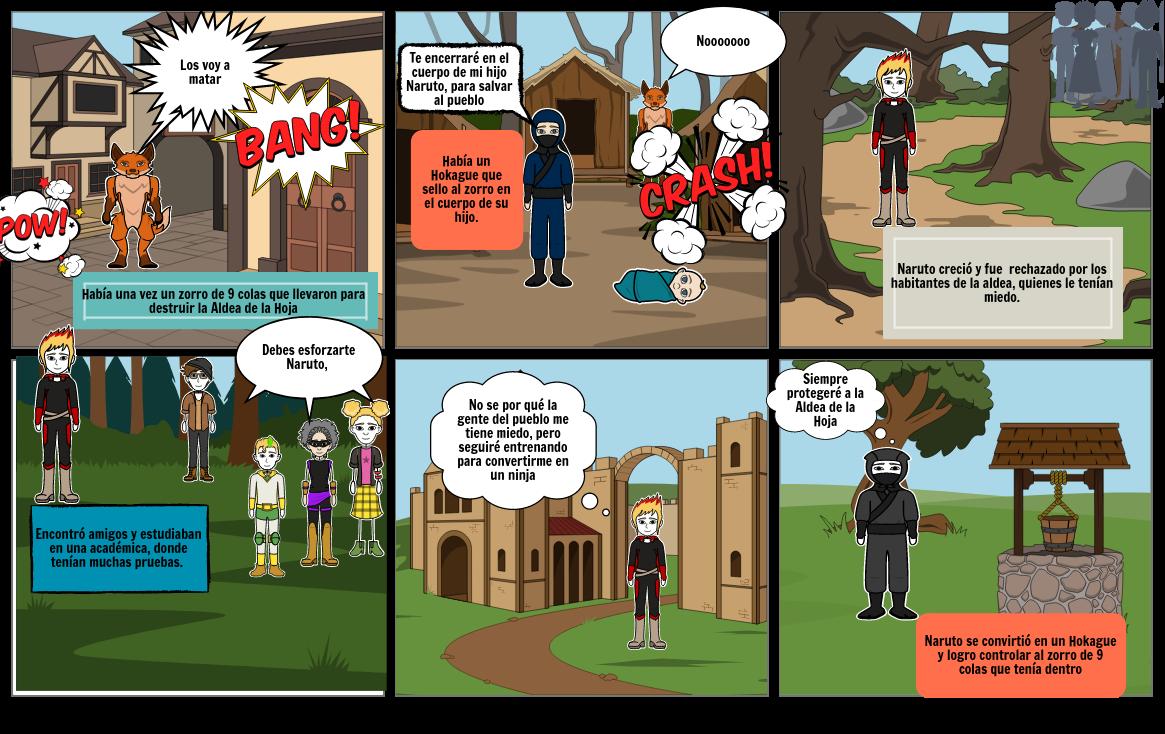 Segundo Comic