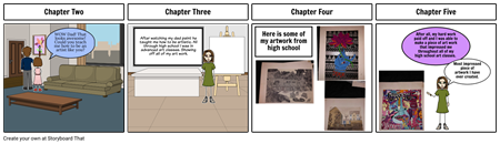Storyboard#2