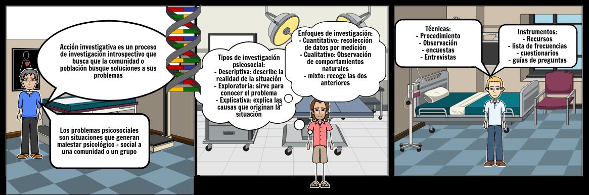 Seminario de Investigación Andres Araujo