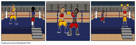 Boxing Story