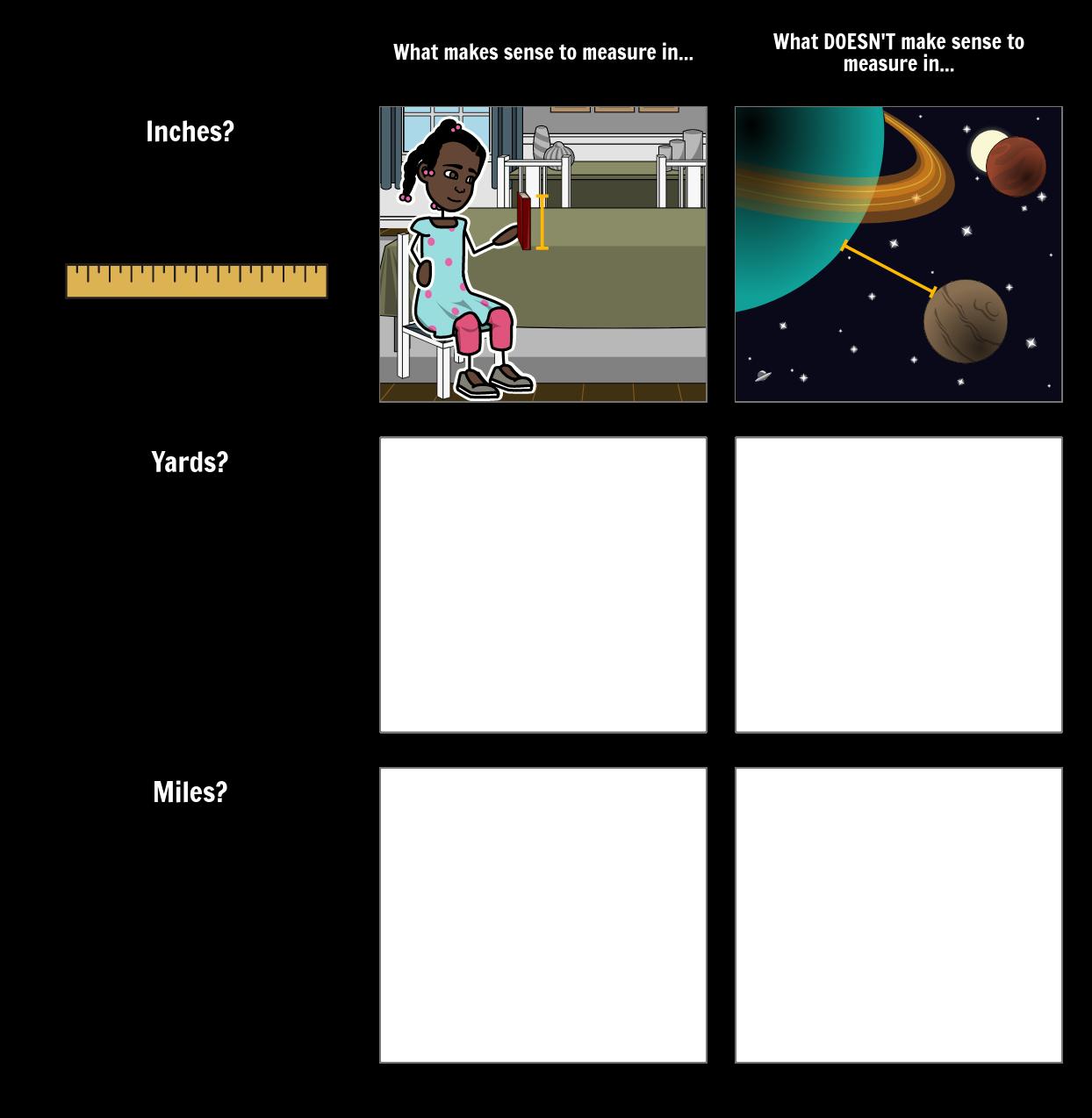 Grid Layout Templates | Organizadores Gráficos para Lectura y ...