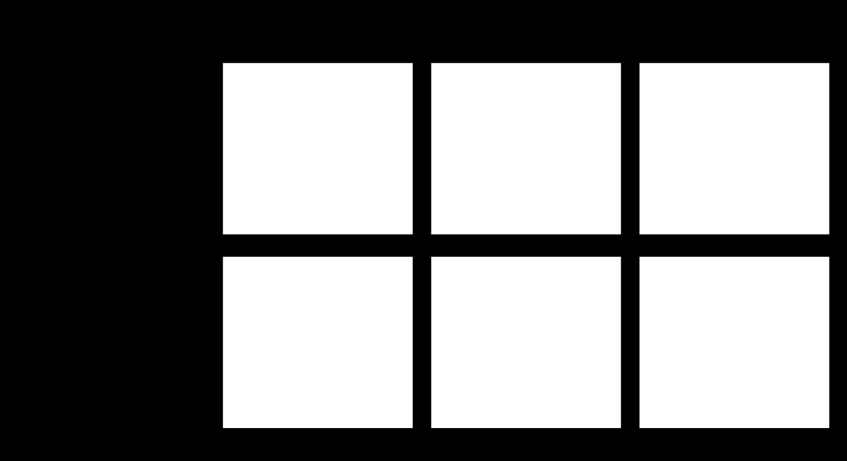 Grid - 3X2