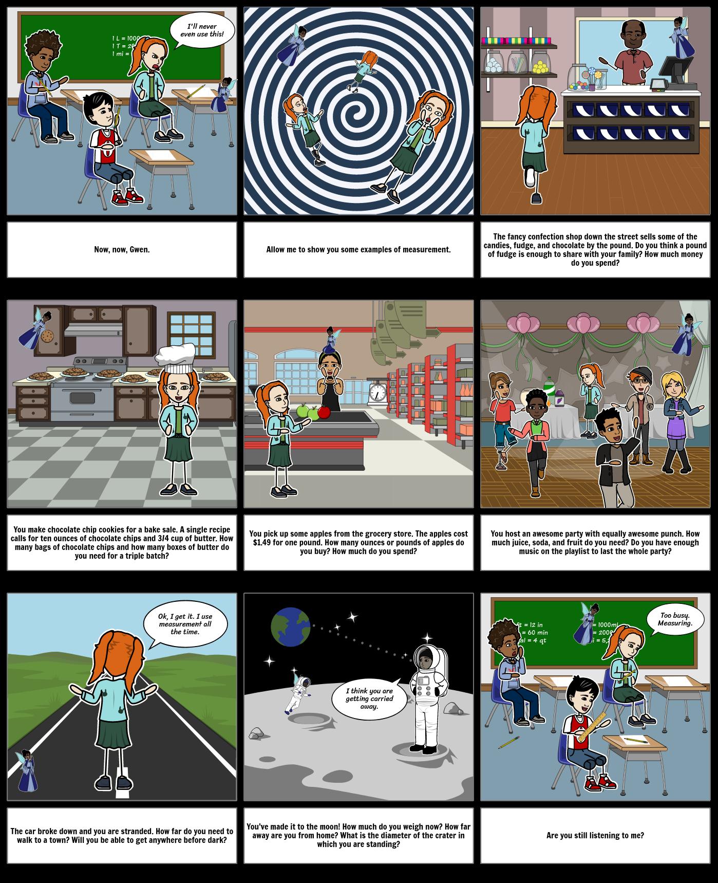 How To Create Comics Manga: Make A Comic! Let Storyboard That Help YOU Create A Comic