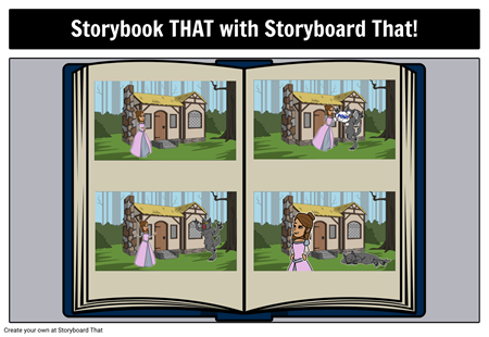 Storybook That