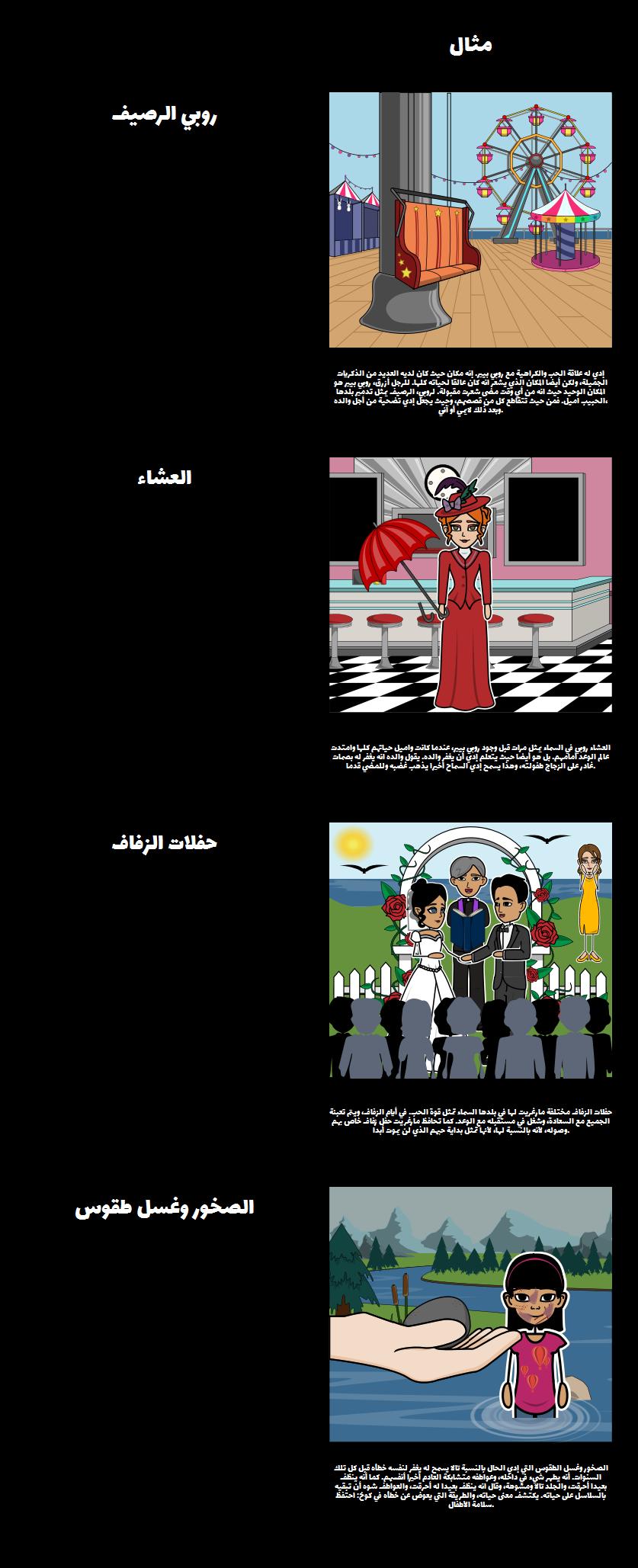 الخمسة الذين تقابلهم في الجنة pdf تحميل