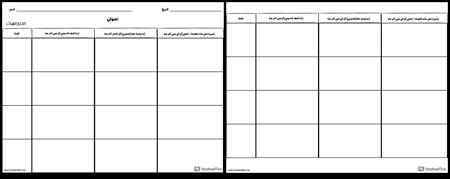 المفردات - متعددة كلمة التخطيط