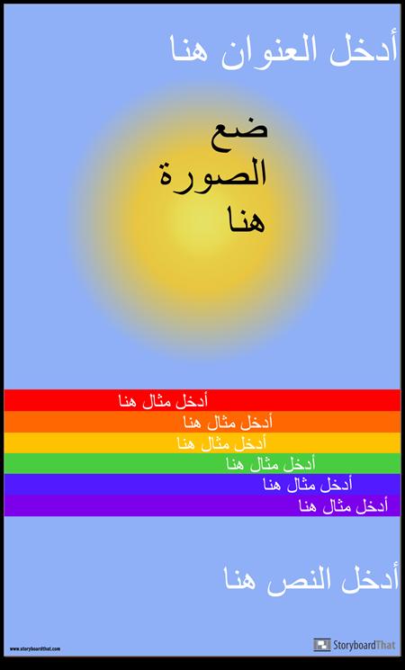 ملصق فوكب المرئي